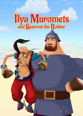 Ilya Muromets
